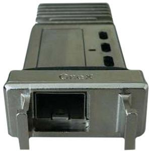 CISCO CVR-X2-SFP10G ONEX CONVERTER MODULE - X2 TRANSCEIVER MODULE - 10 GIGE