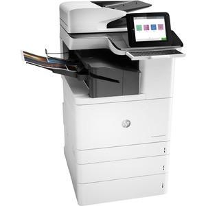 HP T3U56A#BGJ LaserJet M776/M776zs Laser Multifunction Printer - 1750 Sheets Input