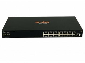 HP Aruba JL253A 24 Ports 24G 4SFP+ Rack-mountable Switch