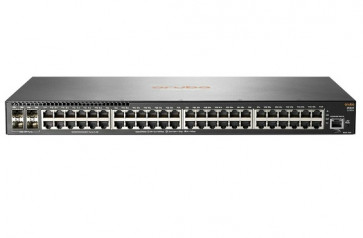 JL260A - HP Aruba 2930F 48-Ports 1Gbps Layer 3 Managed Switch with 4x 1Gbps SFP Uplink Port