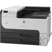 HP CF235A#BGJ LaserJet 700 M712N Laser Printer - 600 Sheets Input