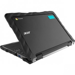 Gumdrop 01C001 - DropTech - Acer Chromebook Case - 311/C721