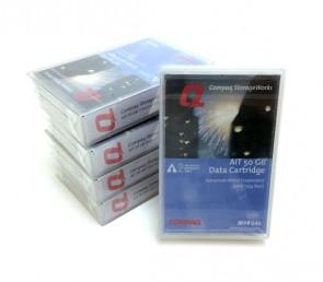 compaq_152841-001_ait-2_50gb_130gb_8mm_data_cartridge_tape