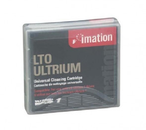 Imation 15931 - LTO Tape - Universal Cleaning Cartridge - 1PK