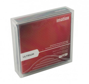 Imation 16397 - LTO Tape - Universal Cleaning Cartridge