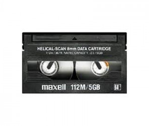 maxell_186710_8mm_hs-8_112_5gb_10gb_data_cartridge_tape