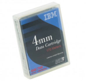 IBM 18P7912 - DAT72 - DDS-5 - 36GB / 72GB - Backup Data Tape