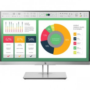 "HP 1FH45A8#ABA Business E223 21.5"" Full HD LED LCD Monitor"