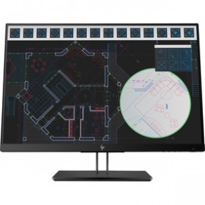"HP 1JS08A8#ABA Business Z24i G2 24"" WUXGA LED LCD Monitor"