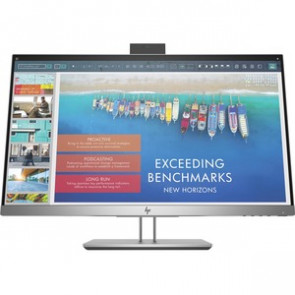 "HP 1TJ76A8#ABA  Business E243d 23.8"" Full HD LED LCD Monitor"