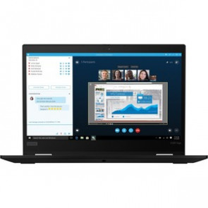 "Lenovo 20NN001DUS Core i7 ThinkPad X390 Yoga 13.3"" Touchscreen 2 in 1 Notebook"