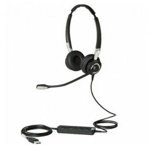 Jabra 2499-829-309 - Biz 2400 II Duo USB UC Headset