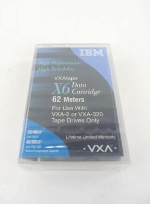 ibm_24r2135_vxa-2_x6_20gb_40gb_test_cartridge_tape