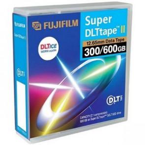 FujiFilm 26300201 - SDLT-II - 300GB / 600 GB - Data Cartridge Media Tape
