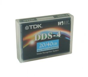 tdk_27505_dds-4_4mm_20gb_40gb_data_cartridge_tape