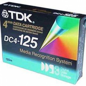 tdk_27520_dds-3_4mm_12gb_24gb_data_cartridge_tape