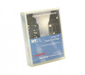 Compaq 295515-B21 - DDS-3 - 12GB / 24GB - DAT Data Cartridge Tape