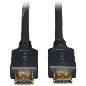 Tripp Lite 0ft HDMI Cable Hi-Speed A/V Black M/M