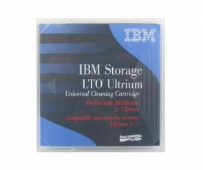 IBM 35L2086 - LTO - Universal Cleaning Cartridge Tape