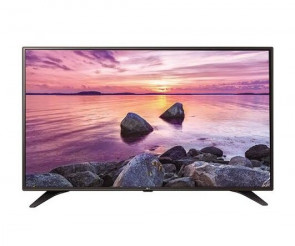 55LV340C - LG LV340C 55-Inch 1920 x 1080 Essential Commercial LED-backlit TV