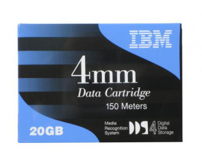 IBM 59H4456 - DDS-4 - 4mm - 20GB / 40GB - Data Cartridge Tape