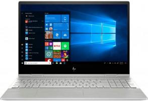 HP Envy X360 2-in-1 Touchscreen Laptop