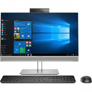 HP 7HZ71UT#ABA EliteOne 800 G5 All-in-One Computer - Core i7