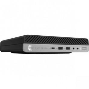 HP 7LJ69UT#ABA EliteDesk 800 G5 Desktop Computer