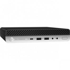 HP 7LL88UT#ABA EliteDesk 800 G5 Desktop Computer