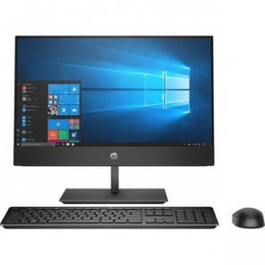 HP 7YB10UT#ABA - Core i5 - Business Desktop ProOne 600 G5 All-in-One Computer