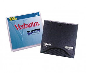 verbatim_93827_lto_1_100gb_200gb_data_cartridge_storage_tape