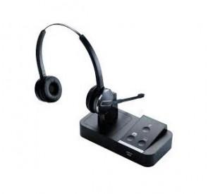 9450-69-707-105 - Jabra PRO 9450 Duo Wireless Headset