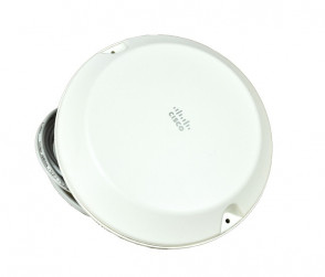 AIR-ANT2451NV-R - Cisco Aironet Dual Band MIMO Low Profile Ceiling Mount Antenna