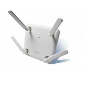 AIR-AP1852E-B-K9C - Cisco Aironet 1852E IEEE 802.11ac 1.73Gbps Wireless Access Point