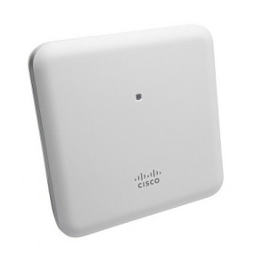 CISCO AIR-AP2802I-B-K9 AIRONET 2802I - WIRELESS ACCESS POINT