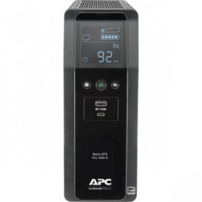 APC BR1000MS Schneider Electric Pro 1.0KVA Tower Backup UPS