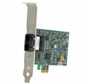 ALLIED TELESIS AT-2711FX/ST-901 - AT-2711FX/ST - NETWORK ADAPTER
