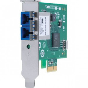 ALLIED TELESIS AT-2911SX/SC-901 - NETWORK ADAPTER
