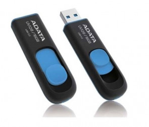 AUV128-16G-RBE - ADATA 16GB USB 3.0 Flash Drive