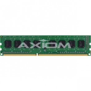 AXIOM AXG23992224/1 - DDR3 - 4 GB - DIMM 240-PIN - UNBUFFERED - TAA COMPLIANT