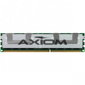 AXIOM AXG50093233/1 - DDR3 - 16 GB - DIMM 240-PIN - REGISTERED - TAA COMPLIANT