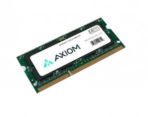 AXIOM AXG53493694/2 - DDR3L - 8 GB: 2 X 4 GB - SO-DIMM 204-PIN - UNBUFFERED - TAA COMPLIANT