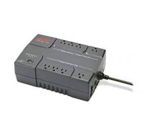 BE550R - APC Back-UPS ES 8-Outlet 550VA 120V Battery Backup System