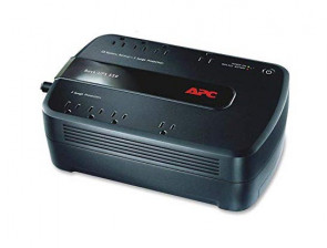 APC BE650G1 Schneider Electric 650 VA Desktop Backup Battery UPS
