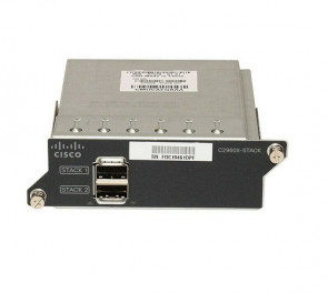 C2960X-STACK - Cisco Catalyst 2960-x Flexstack Plus Stacking Module Optional