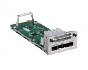 C3850-NM-4-10G - Cisco 4-Port 10Gb/s Network Expansion Module for Catalyst 3850