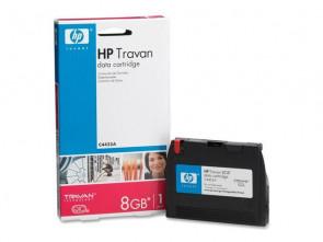 HP C4425A - Travan TR-4 - 4GB / 8GB - Data Cartridge Media Tape