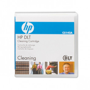HP C5142A DLT CLEANING CARTRIDGE TAPE