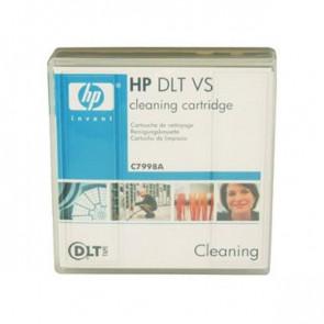 HP C7998A - DLT-1 - DLT-VS - Cleaning Cartridge Tape