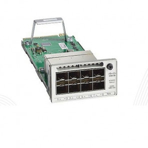 CISCO CATALYST C9300-NM-8X - 9300 SERIES NETWORK MODULE - EXPANSION MODULE